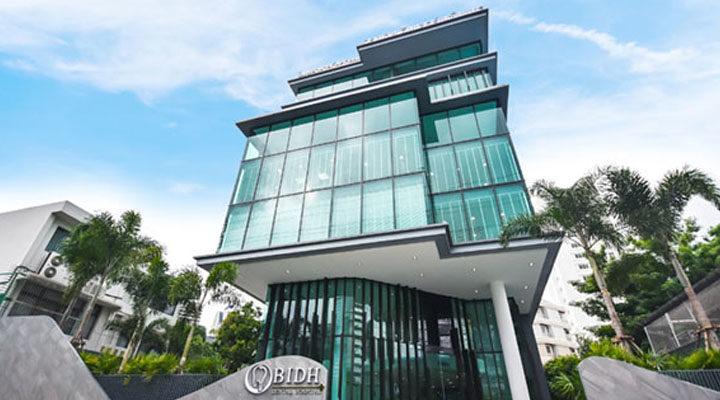 โรงพยาบาลทันตกรรม กรุงเทพ อินเตอร์เนชั่นแนล BIDH