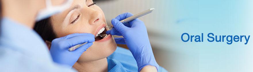 ค่าถอนฟันและผ่าฟันคุด