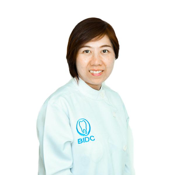 Dr. Jarika Leeraphongnan