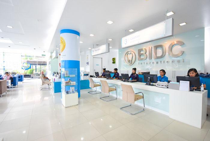 จุดเด่นของ ศูนย์ทันตกรรม BIDC