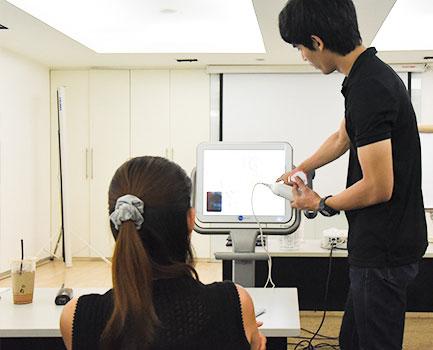 เครื่อง iTero Scanner
