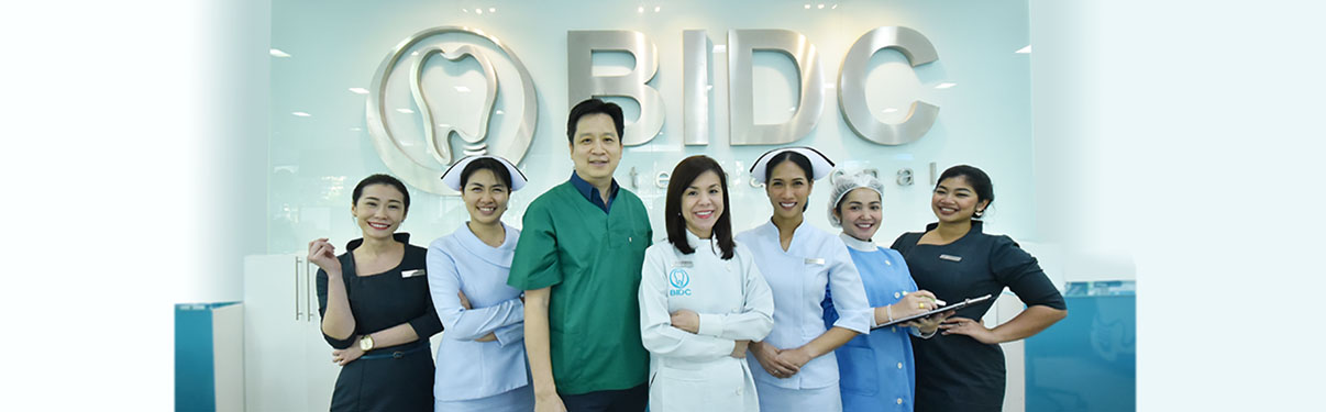 Professional Thailand Dentists