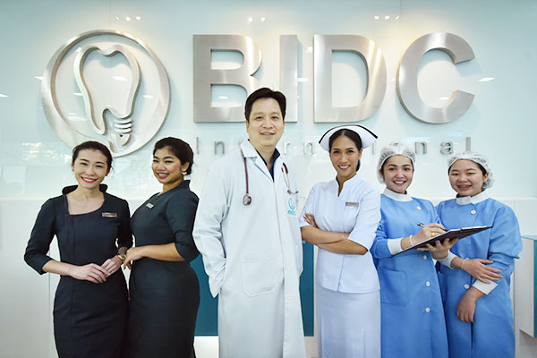 Thailand Dental Professionals