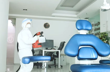 safety measures viruses