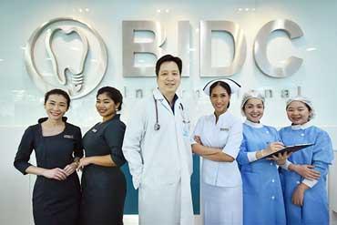 Thailand Dental Professionals