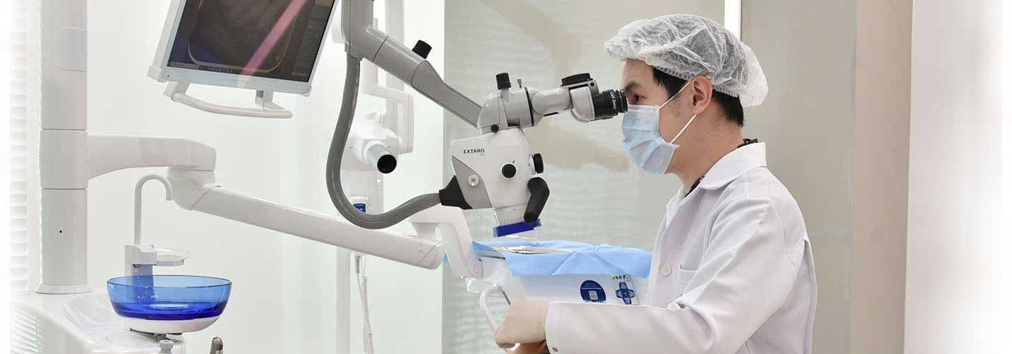thailand dental services